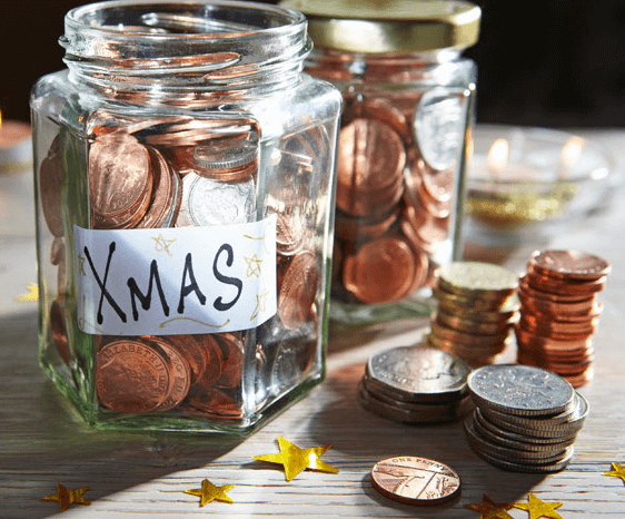 December saving tips to make it out of the festive season with money