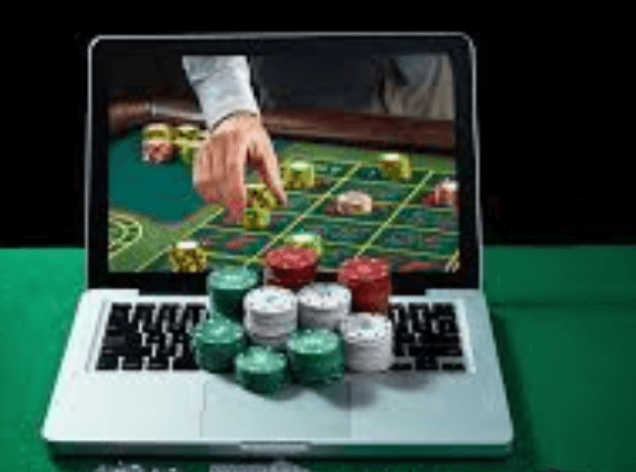 an over exaggerated picture of online casino trends