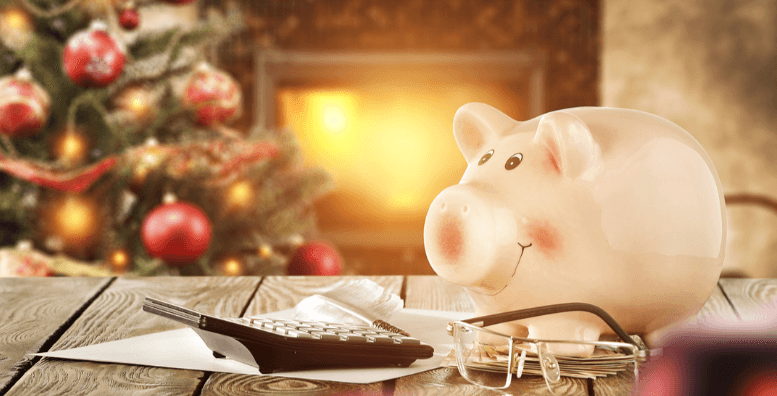 how to save during the festive season, December saving tips