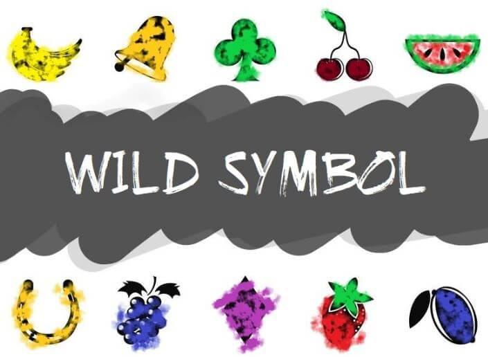 the Wild symbol in online slots