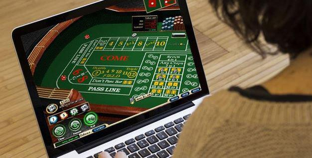 Play On Line Casino