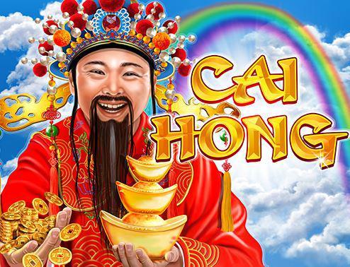 Cai Hong cover art