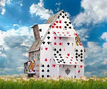 Online casino house edge