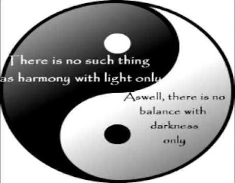 the secrets behind the yin and yang symbol