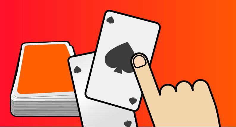 Counting cards at online casinos
