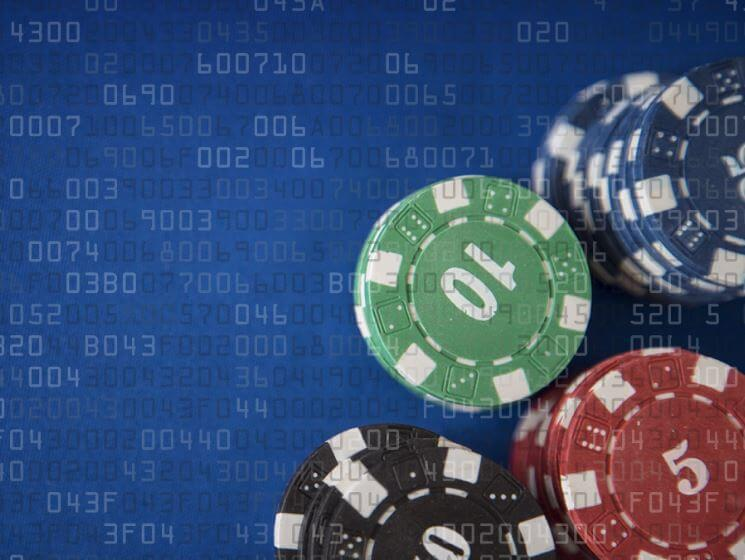 importance of cybersecurity and online gambling