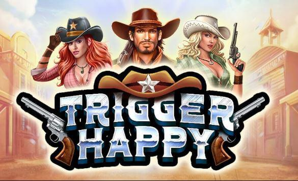 Trigger Happy: New RTG Game Release