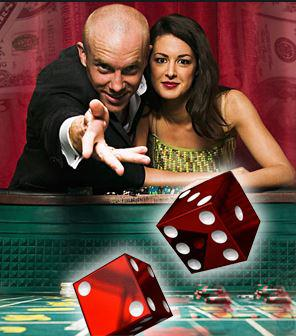Reasons to Date a Gambler