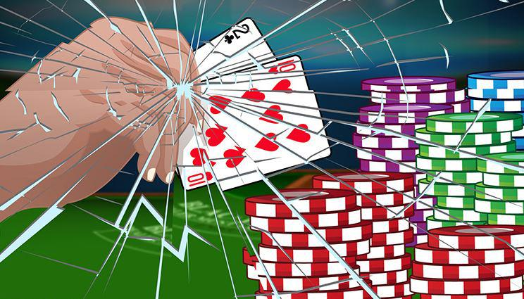 hiw to avoid saboltaging your winning chances when gambling