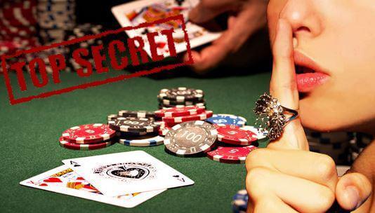 Gambling Secrets all gamblers need