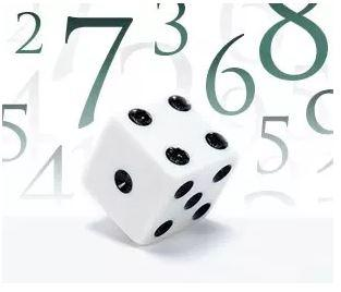 Numerology and Gambling the hidden secrets
