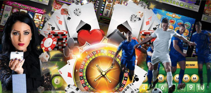 Soccer and Online Casino Games, the Ultimate battle