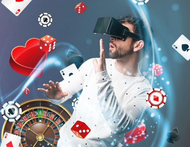 why you should try VR Gambling