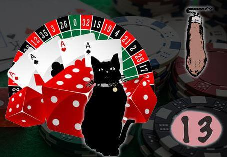 Top Gambling Superstitions